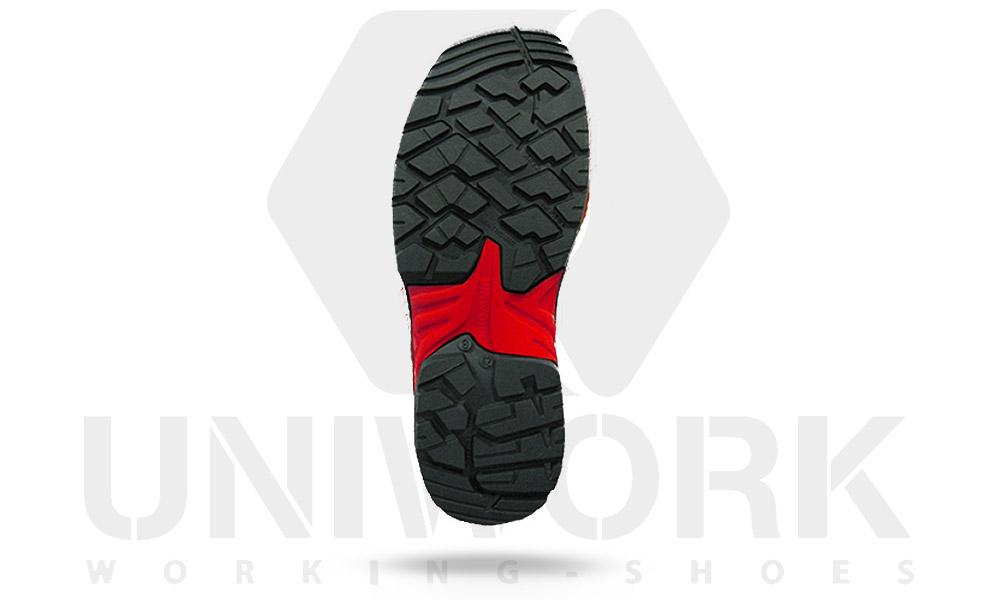 Ci De Hro Chaussures Texas Hi Wr S3 Sécurité Src QdCrtsBhx