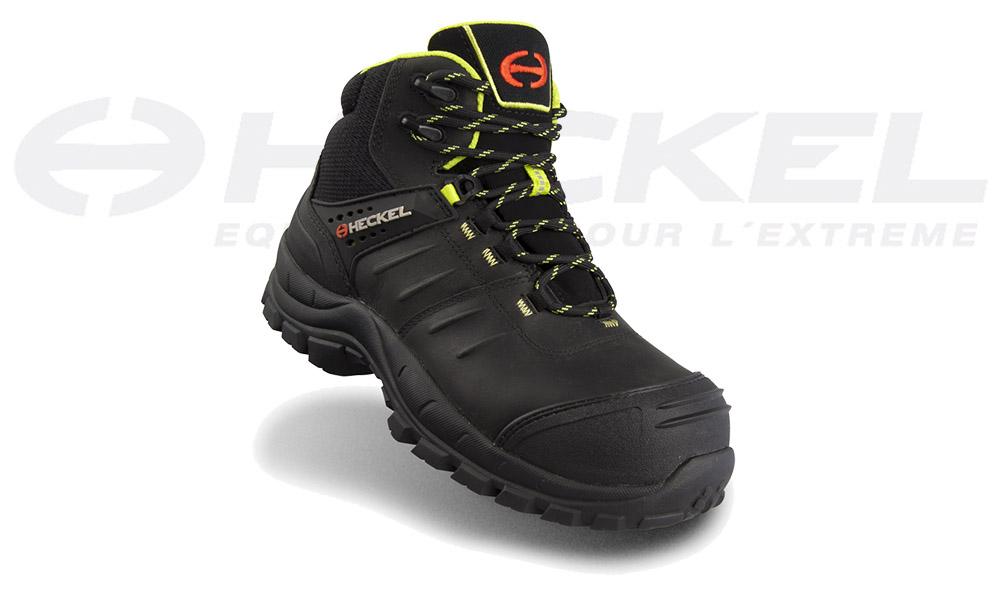MACCROSSROAD 2.0 - S3 CI HI HRO SRC - Chaussures de sécurité 442dec523fd1
